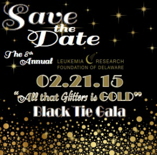 Leukemia Research Foundation of Delaware 2015