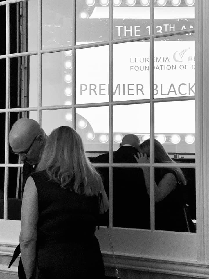 LRFDE Black Tie Gala